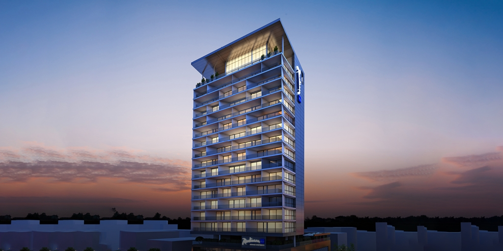 Radisson Blu signs new serviced apartments in Cyprus [Infographic]