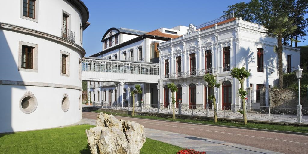 Blau Hotels se hará cargo del complejo Las Caldas en España