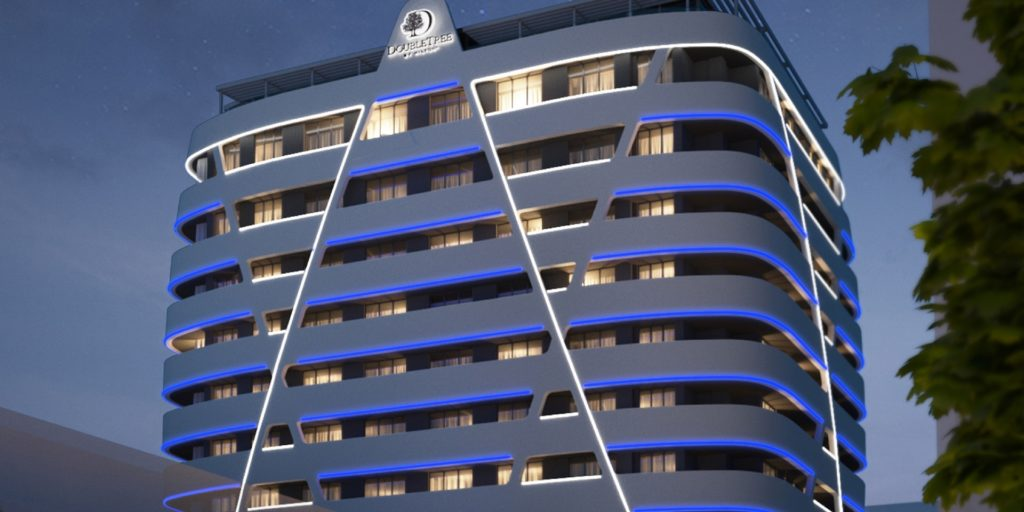Kazakhstan welcomes first DoubleTree by Hilton property [Construction Report]