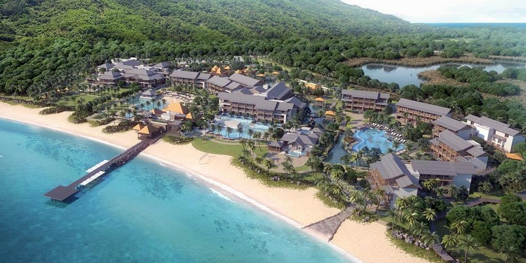 Kempinski Hotels adds new luxury property on Caribbean island Dominica