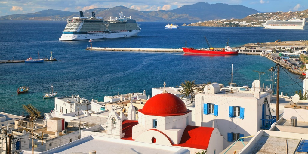 Can Greece become the Florida of Europe? [Infographic]