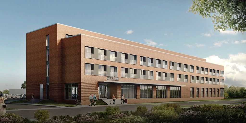 Park Inn By Radisson lands in port city of Wismar, Germany [Infographic]