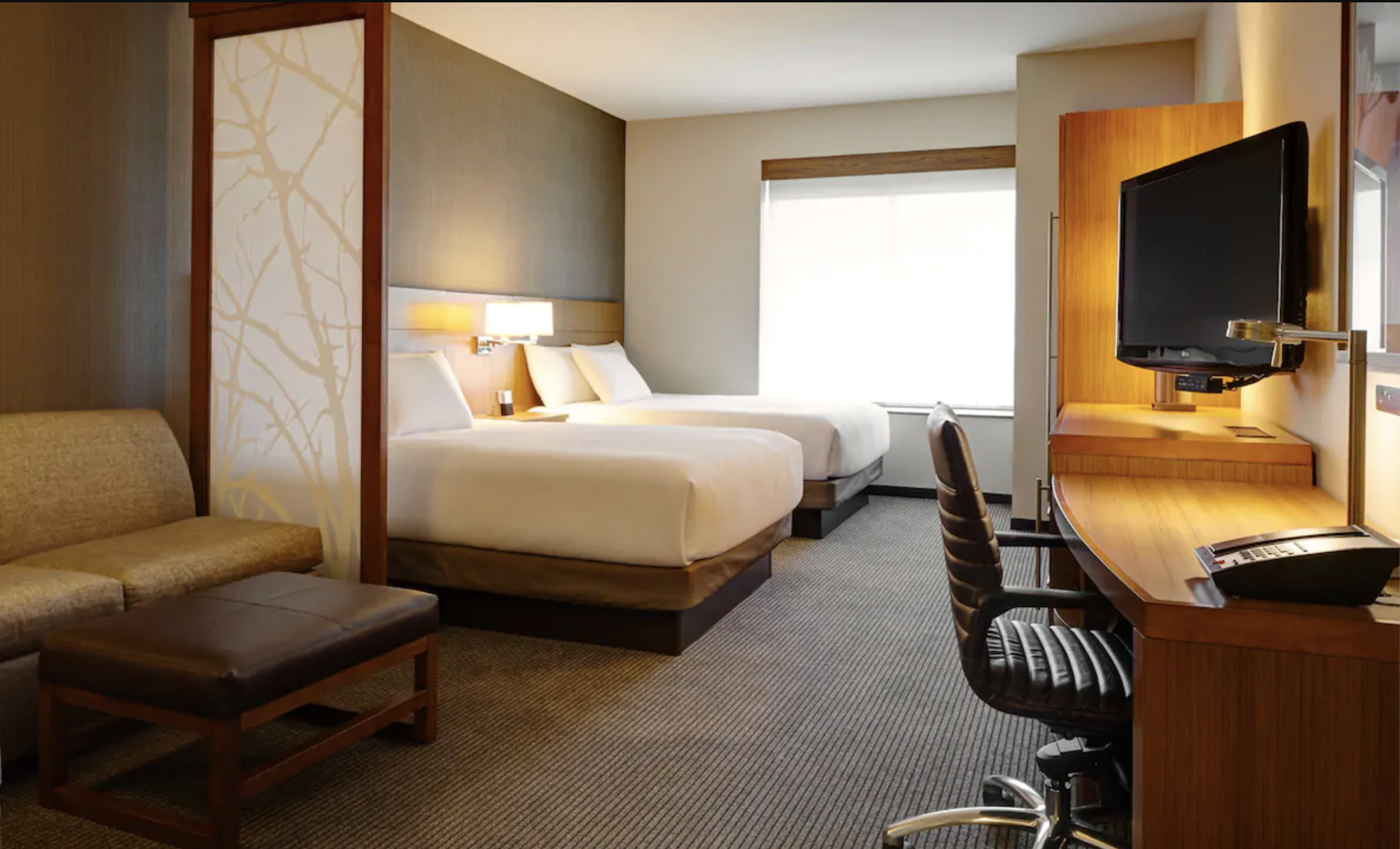 Fresno California welcomes first Hyatt Place hotel [Construction Report]