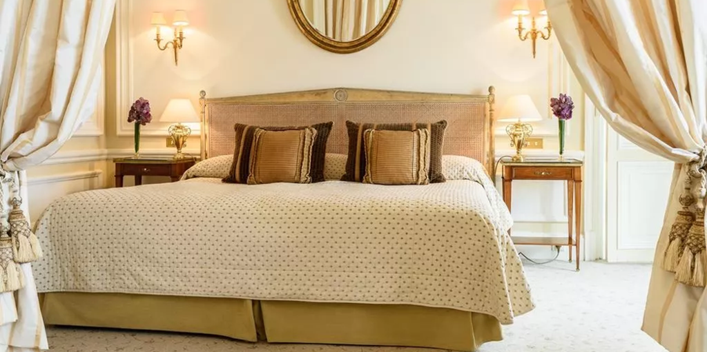 World leaders slept on Slumberland beds during the G7 summit in Biarritz