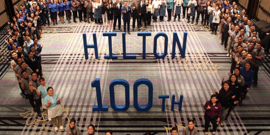 Expert's Voice: Hilton in South East Asia – A journey through the ages