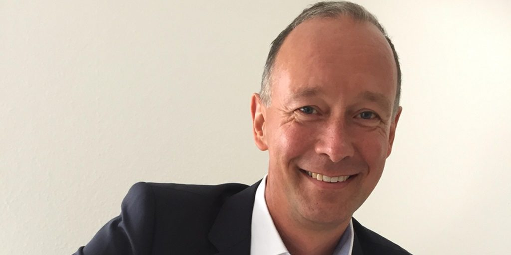 Achat Hotels appoints Rolf M. Scheibe as new head of sales