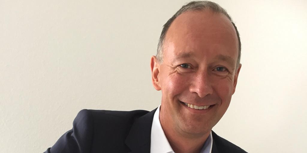 Achat Hotels nombra a Rolf M. Scheibe como nuevo jefe de ventas
