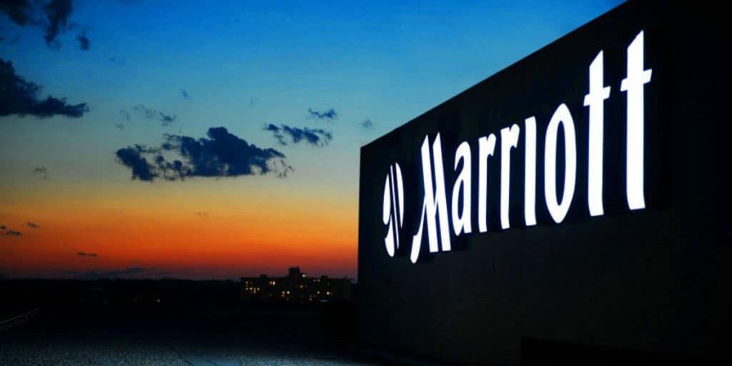 Marriot afirma que las tarifas serán las mismas