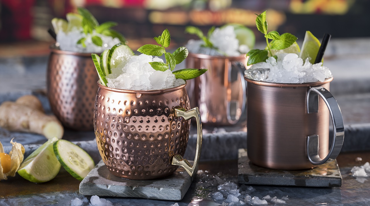 moscow mule - f