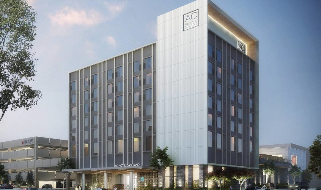 Miami's getting a new AC Hotel by Marriott [Infographic]