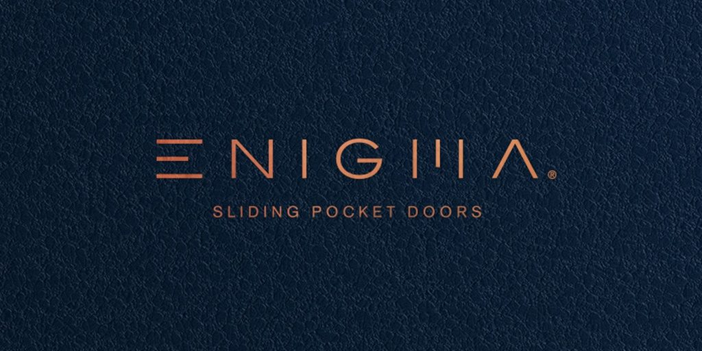 The new identity of pocket doors…