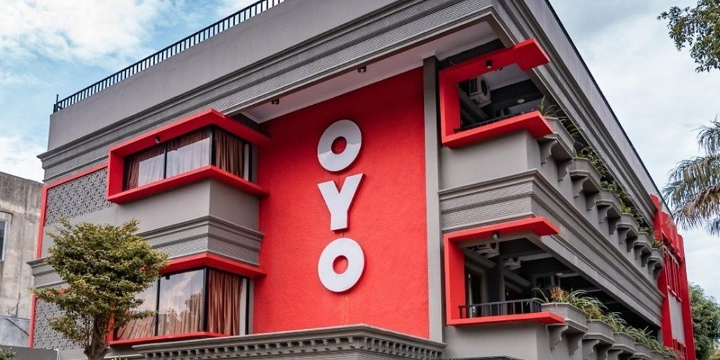 India's Oyo Hotels to begin Japan operations in September [Infographic]