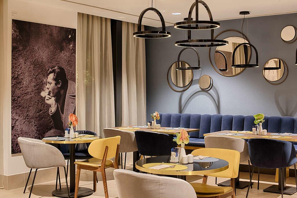 Nuevo hotel NH en Venecia, una oda al cine italiano