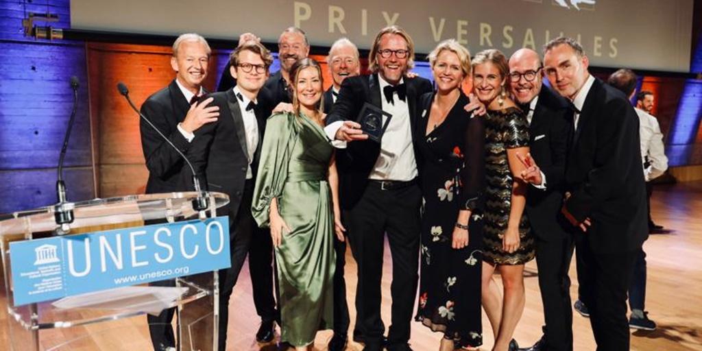 Stylt Trampoli gana el Prix Versailles de la UNESCO por el mejor diseño de hotel del mundo