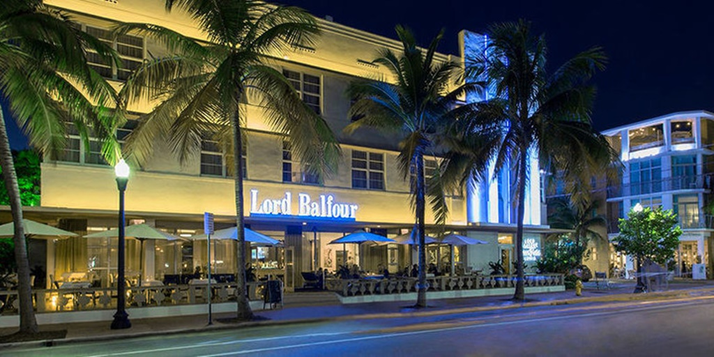 South Beach hotel slated to reopen in Miami following $35M acquisition [Infographic]