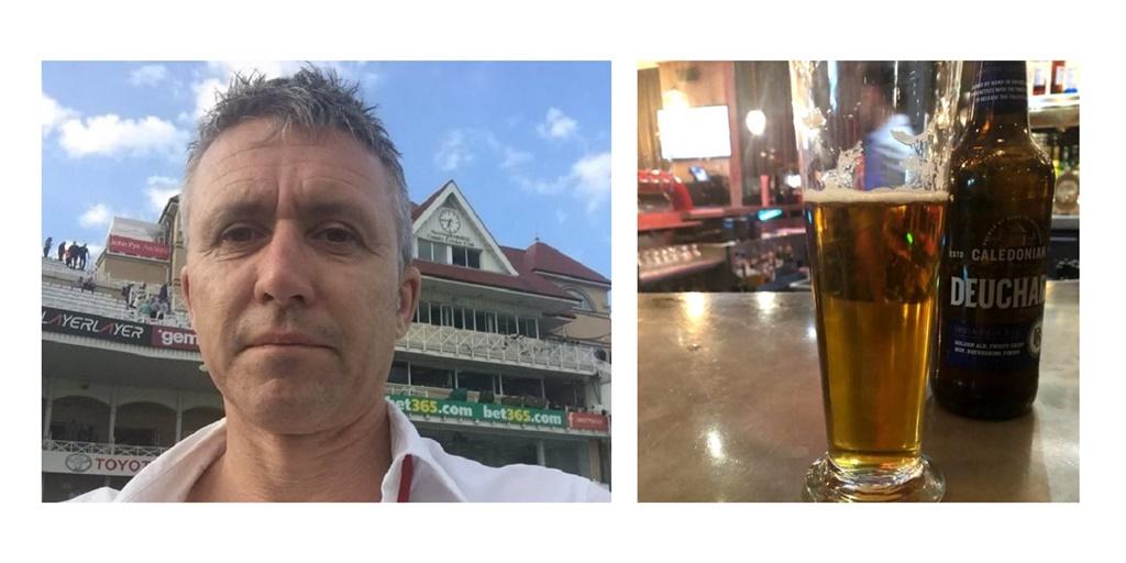 Hotel de Manchester hace historia con la cerveza más cara del mundo: £55.000