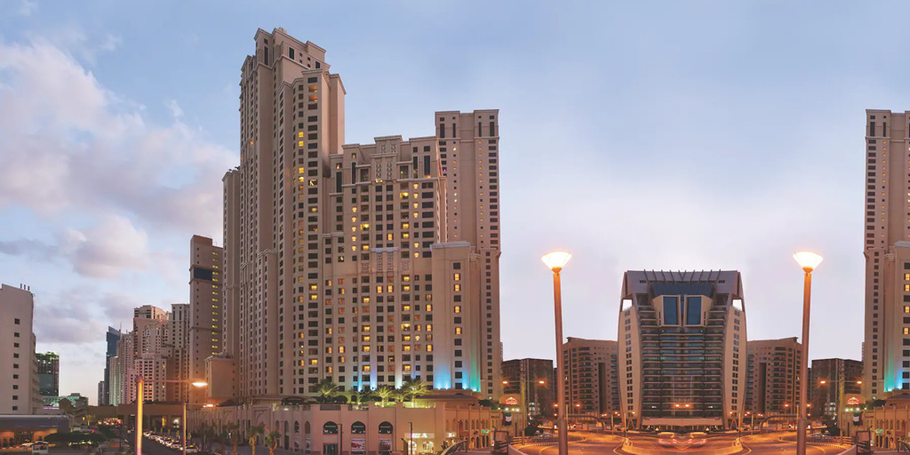 R Hotels and Wyndham Hotels & Resorts launch 5th property in Dubai [Construction Report]