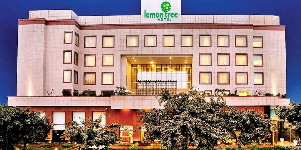 India's Lemon Tree Hotels to take over Keys Hotels for $65.6 million [Infographic]
