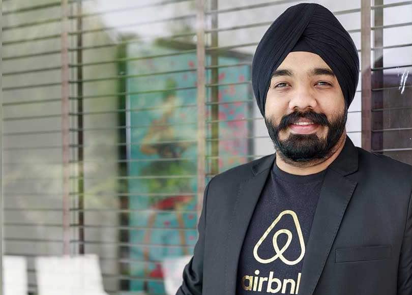 Airbnb's India manager Amanpreet Bajaj talks millennials, luxury and growth