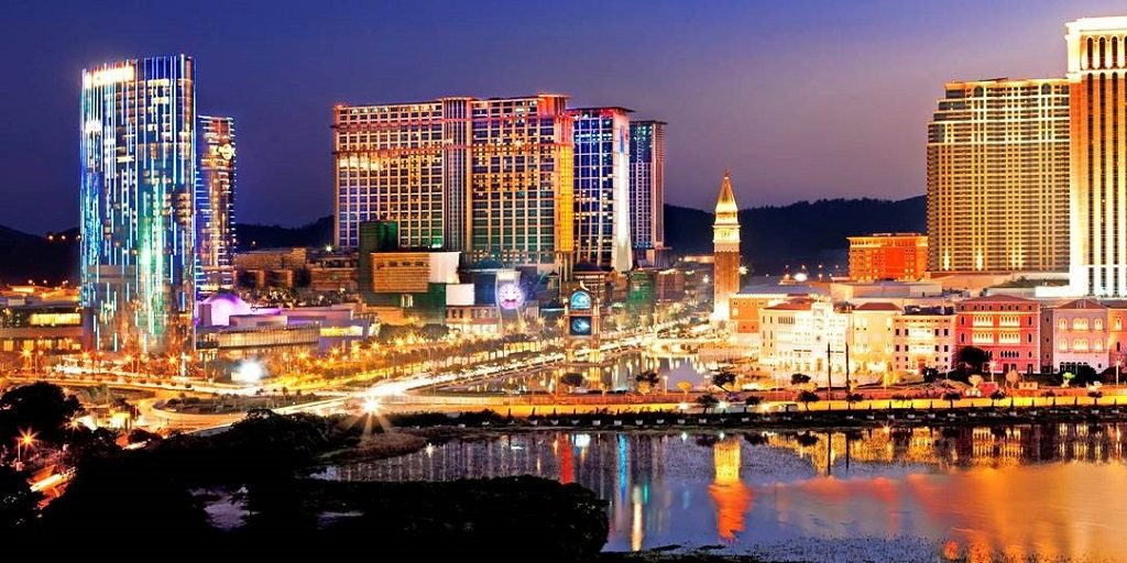 BCI Worldwide stays busy in Macau