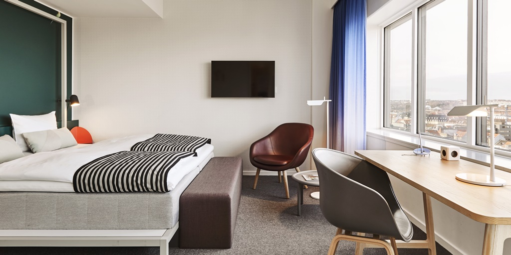 Group focus: Wyndham Hotels & Resorts to expand footprint in Denmark by 2021 [Construction Report]