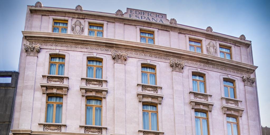 Curio Collection de Hilton abre su primer hotel en Ciudad de México