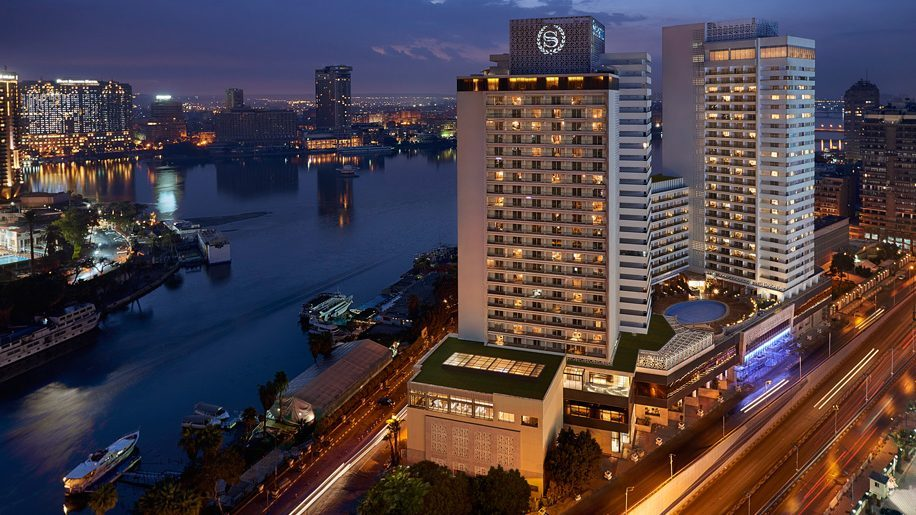 Regional focus: Egypt's project pipeline gives insight into Africa's hotel boom [Construction Report]