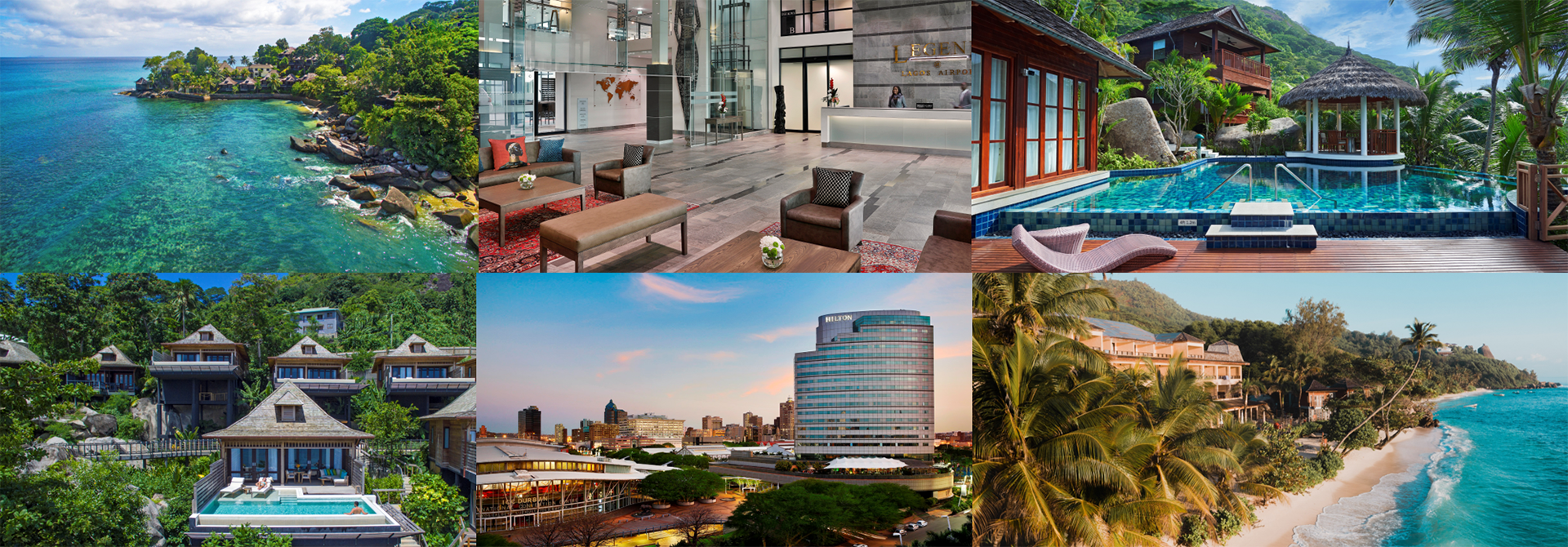Group focus: Hilton achieves 100-hotel milestone in Africa