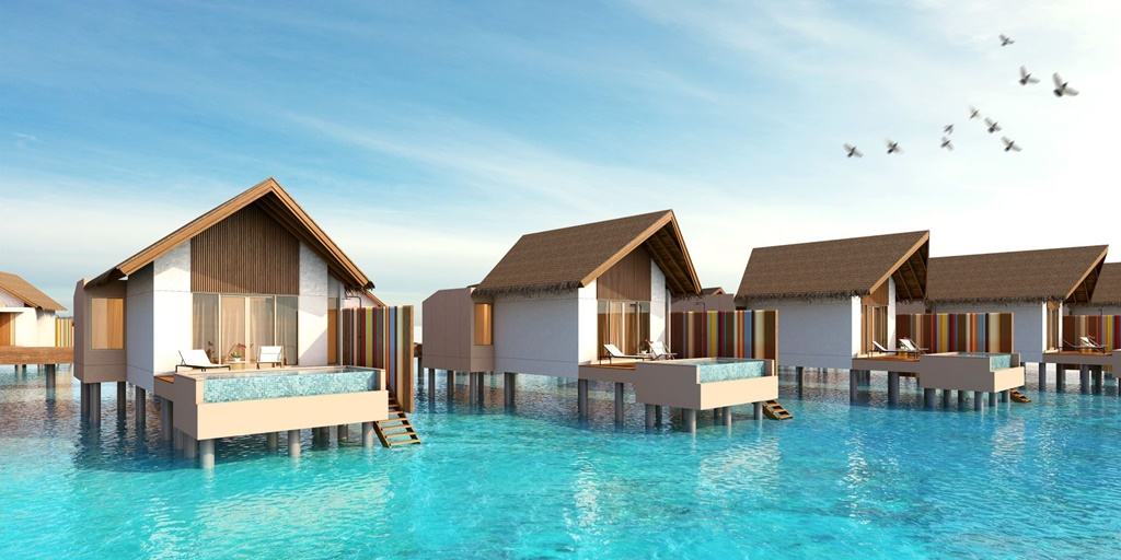September hotel openings: Over 180 new hotels expected to launch worldwide [Infographic]