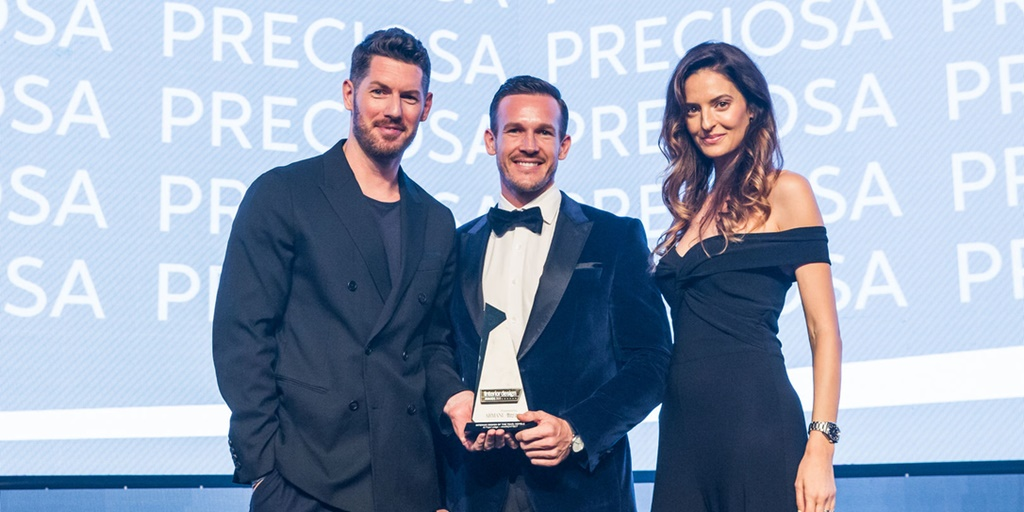 Desert hotel scoops major accolade at Commercial Interior Design Awards 2019