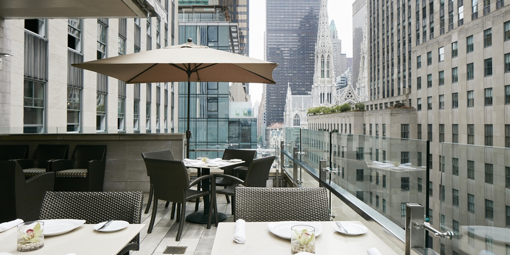 New York to welcome two new Radisson properties [Infographic]