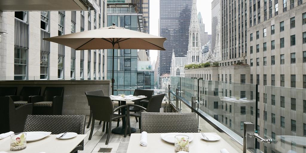 Nueva York le da la bienvenida a nuevas propiedades de Radisson [infografía]
