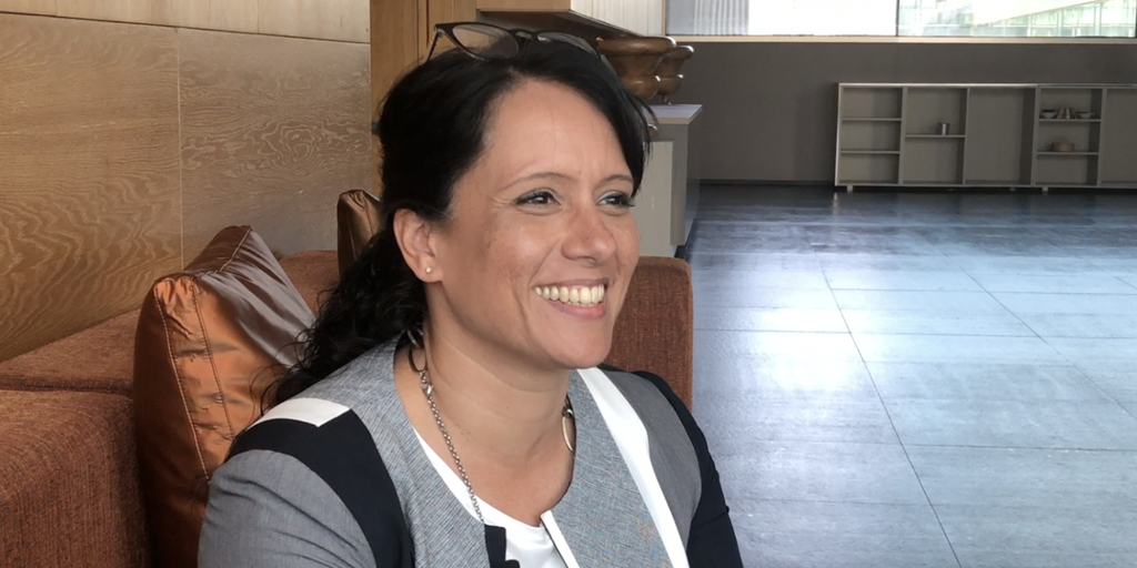 Langham looking to selectively – not aggressively – grow in Europe: Loraine Berry [Video]