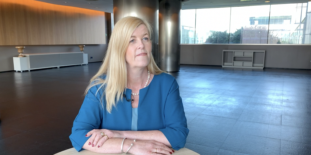 Young guests want full hotel experience like their parents: Kate Dicker [Video]