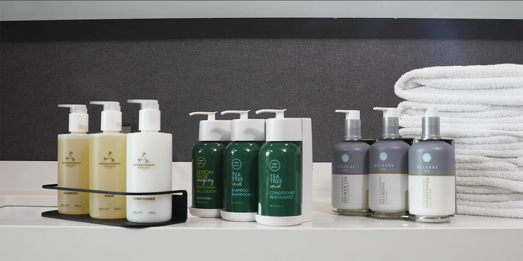 Marriott advances sustainable revolution by slashing plastic toiletry waste