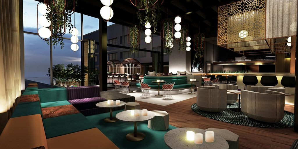 Group focus: Marriott's W Hotels to debut in Toronto [Construction Report]