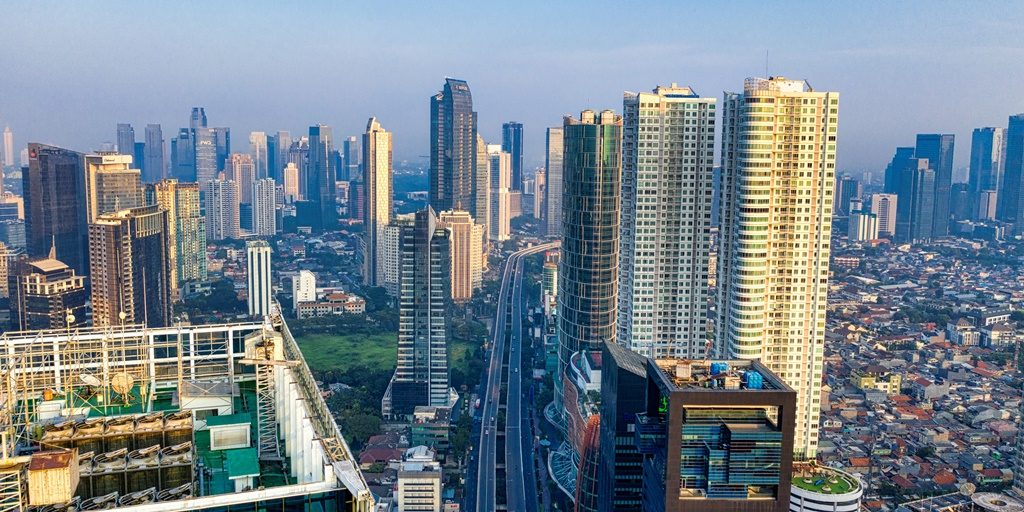 Expert's Voice: Will Jakarta's new luxury hotels draw international travelers? [Infographic]