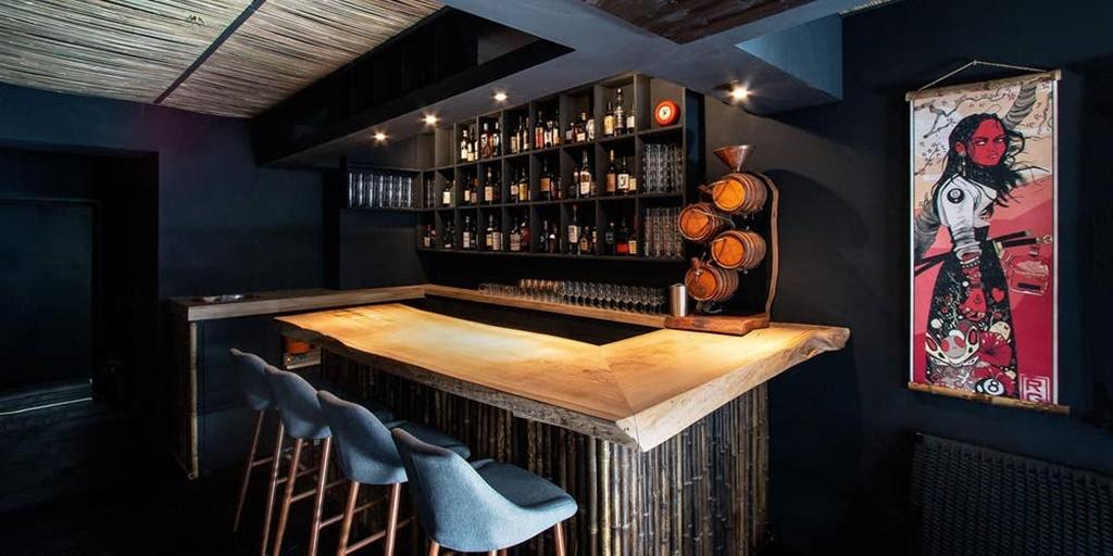 Bien puro: Nuevo hotel del whisky abre en Londres en septiembre [infografía]
