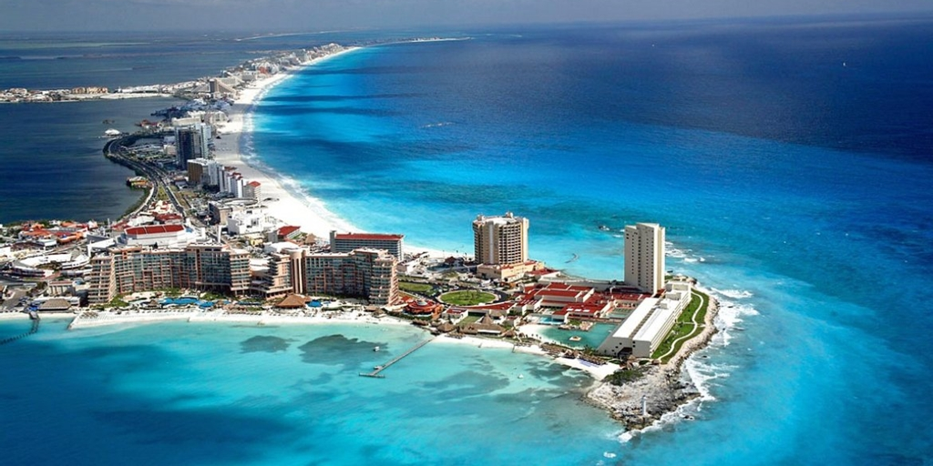 Hotel groups investing bigtime in developments in Mexican Caribbean [Construction Report]