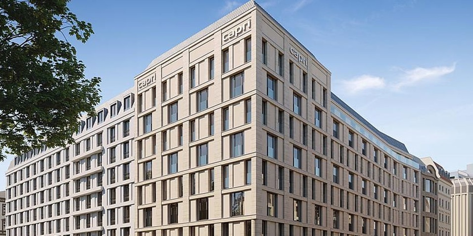 Capri by Fraser and Premier Inn to open joint property in Leipzig by 2020 [Infographic]
