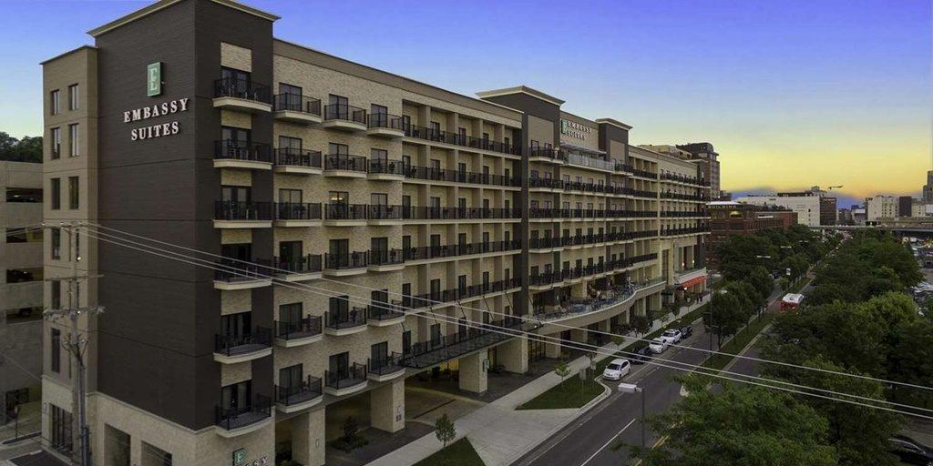 Enfoque de marca: Hilton extiende el portfolio de All Suites hacia aeropuertos y centros [infografía]