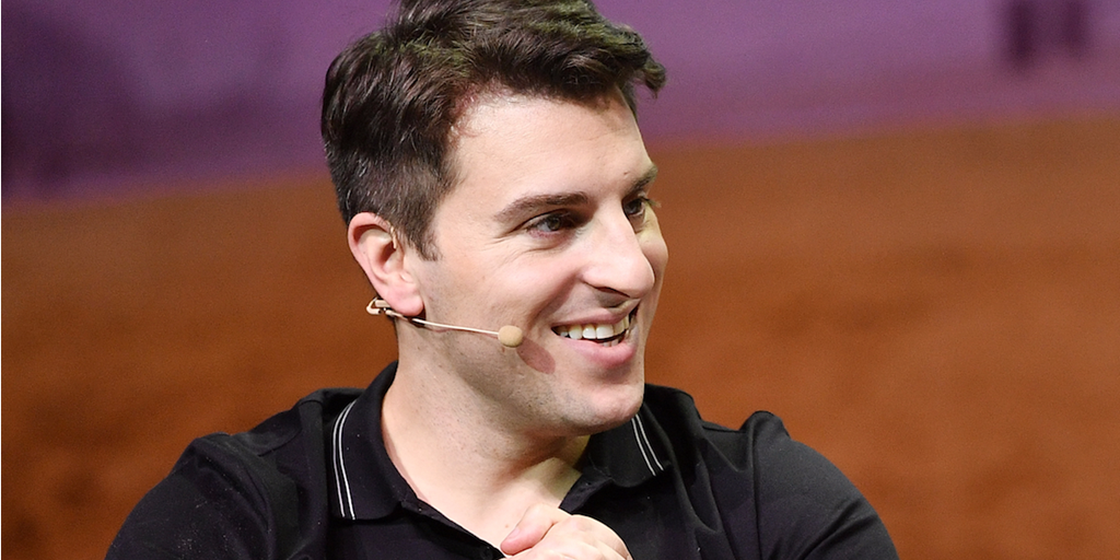 The next step: Airbnb plans to go public in 2020