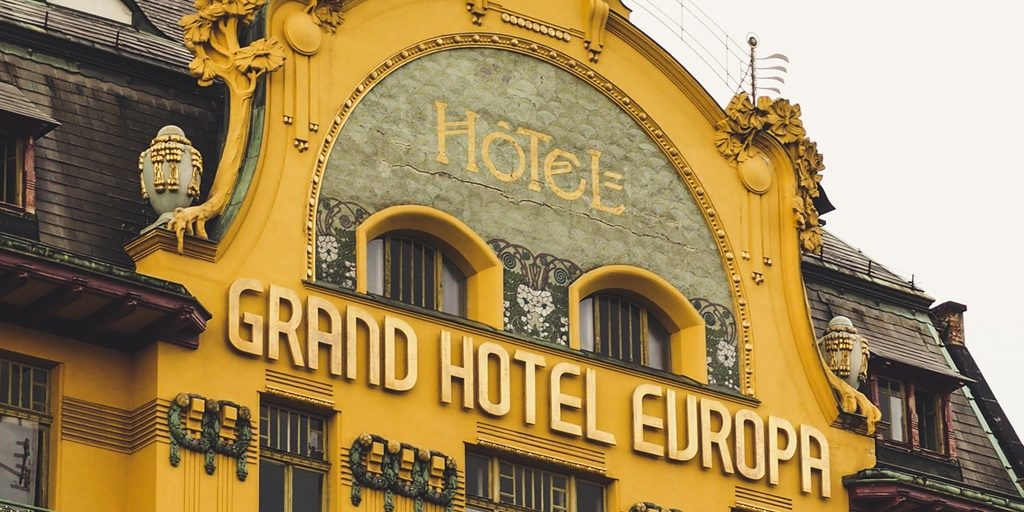 Regional focus: Europe has 1,500 new hotels in pipeline [Construction Report]