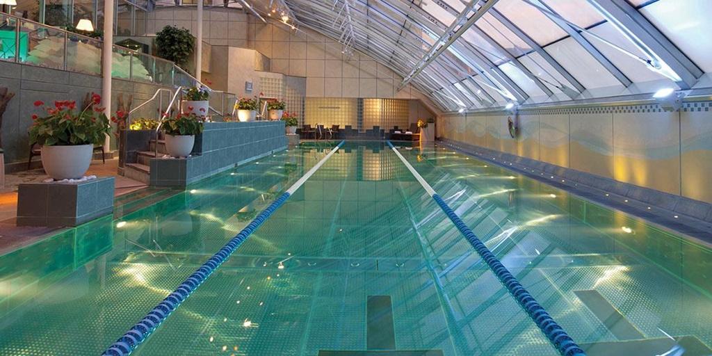 Tendencias en la industria hotelera: Los EAU invierten en fitness