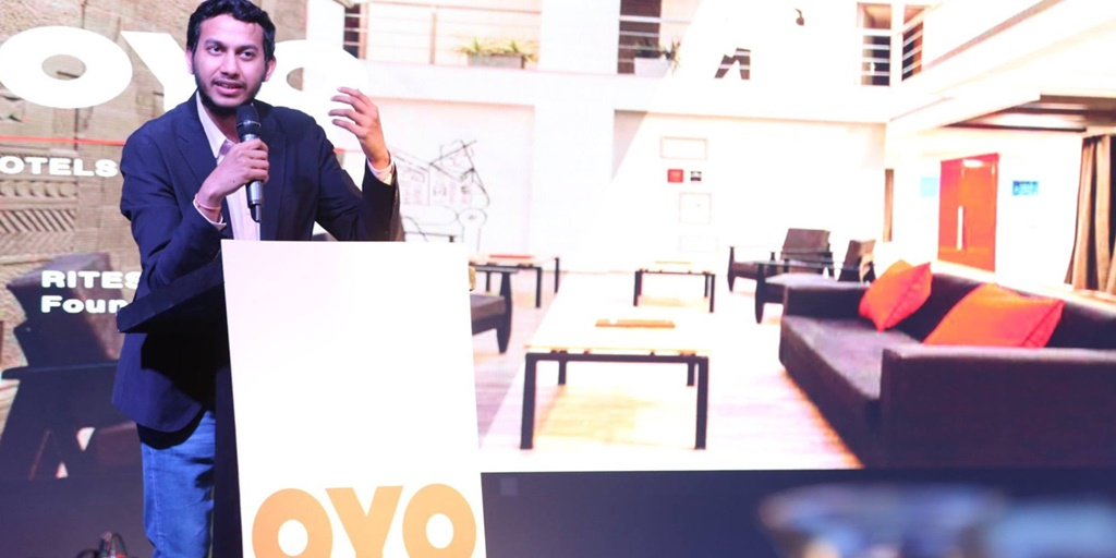 India's Oyo will invest $335 million in European vacation rental push