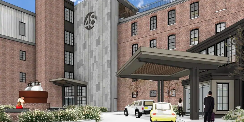 Former chocolate factory turned hotel joins Tapestry Collection [Infographic]
