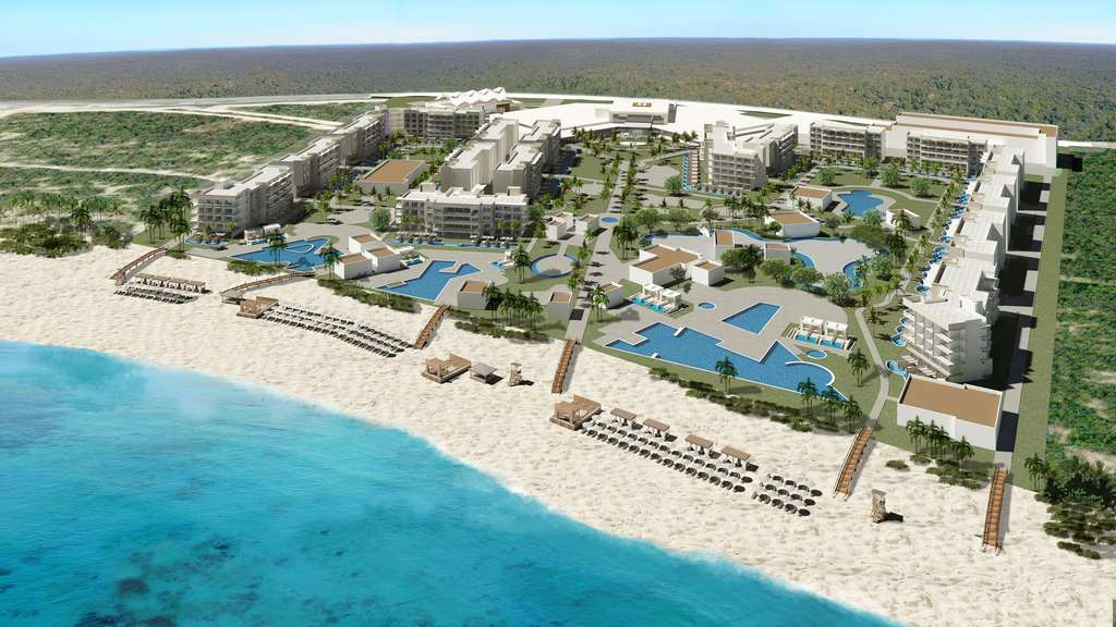 Country focus: Planet Hollywood Beach Resort Cancun to open in March 2020 [Infographic]
