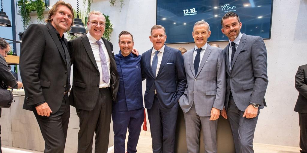 Kempinski presenta la nueva cadena de hotel: 7Pines Kempinski