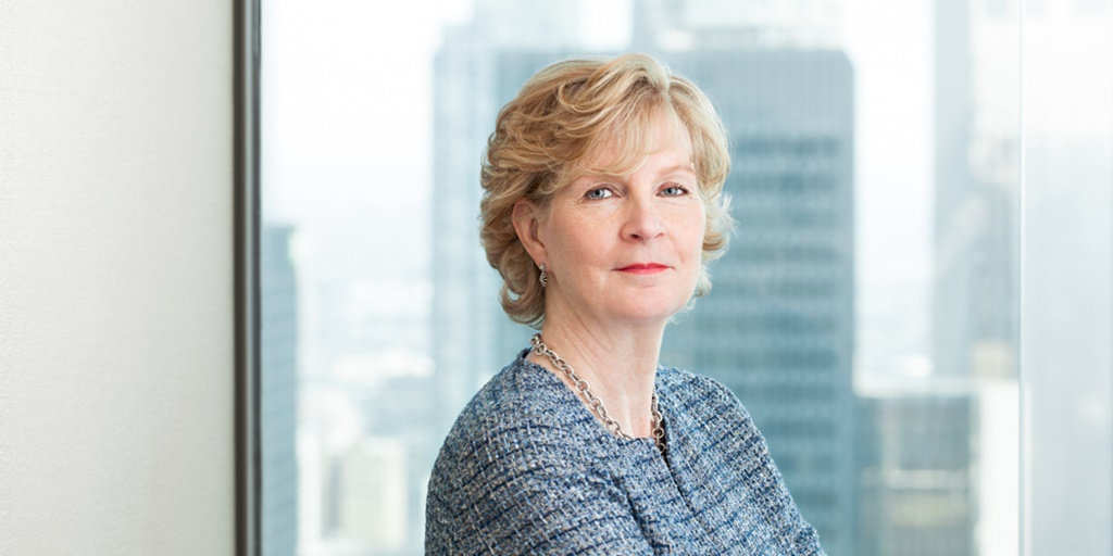Heather McCrory habla del crecimiento y el liderazgo femenino con Accor en las Américas [informe de construcción]