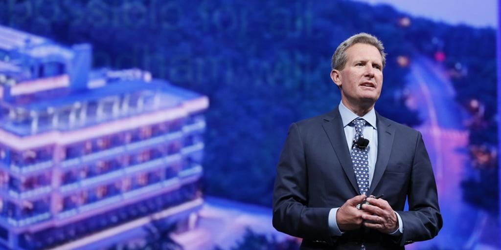 Wyndham reveals big future focus on design and tech